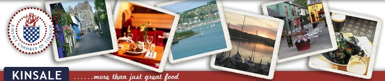 Kinsale Information Website